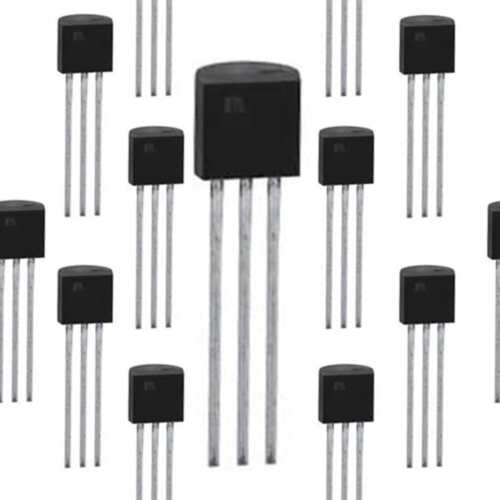 10x BF492 NPN High Voltage Video Transistor TV Receiver  PACK OF 10