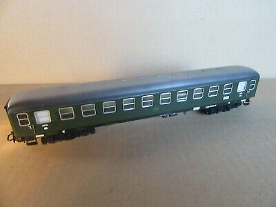 609i Märklin 4022 Macchina Viaggiatori 2ème Classe Db Stoccarda Francoforte M Ho