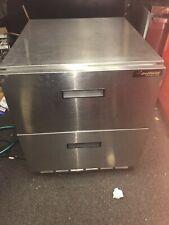 Delfield Ucd4427n 82 Cu Ft Undercounter Refrigerator