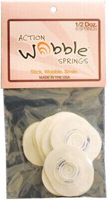 Action Wobble Spring 48//Pkg