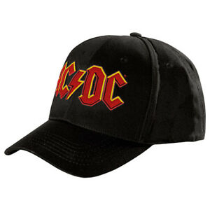 ACDC Highway to Hell HAT CAP Birthday Christmas Work Gift Man Cave AU Seller