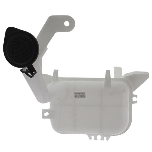 Apex OE Quality Washer Fluid Reservoir with Pump FOR 2012-2015 Nissan Versa