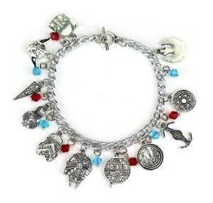 Star-wars-The-Mandalorian-Bracelet-Metal-Pendants-Bracelets-Fashion-Jewelry-gift