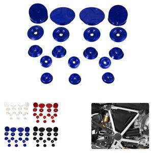 Per-BMW-R1200GS-LC-R1250GS-Kit-spina-telaio-moto-Tappi-terminali-in-alluminio