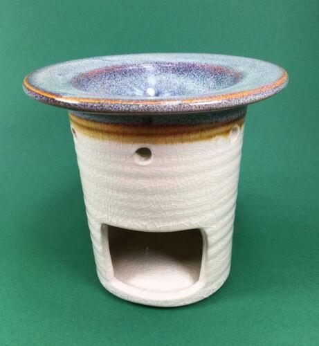 Duftlampe aus Keramik incl Teelicht