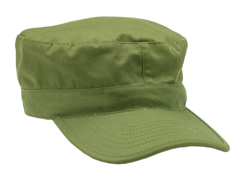 AB BDU Feldmütze Schirmmütze Cap Mütze Camouflage Tarnmuster Armee S-XL