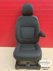 Seat-driver-Renault-Trafic-Opel-Vauxhall-Vivaro-NV300-Talento-armrest-base