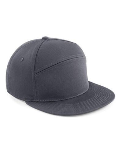 Pitcher basball Snapback Cap//CappuccioBEECHFIELD
