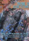 Prepare to Become Fictional by Jacurutu: 23 (Paperback, 2014)
