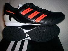 Adidas Mens Predator Absolato TRX TF NIB Sz 6.5 Blk/Org  V23571 Turf/Indoor