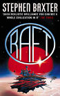 Raft by Stephen Baxter (Paperback, 1992)