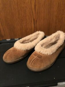 ead1d1701fe Details about womens ugg slippers size 12, But Could Be Unisex!