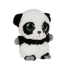 "Plush Aurora Ring Ring Panda 5"" Cuddly Toy Cute Yoohoo & Friends Fun Xmas Gift"