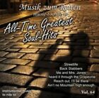Richard Rossbach - Music For Dressage (All-Time Greatest Soul Hits, 2014)