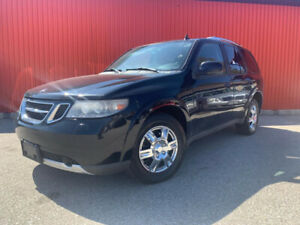 2006 Saab 9-7X 5.3i AS IS