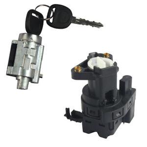 Image Is Loading 12458191 22599340 Ignition Lock Cylinder Amp Switch Key