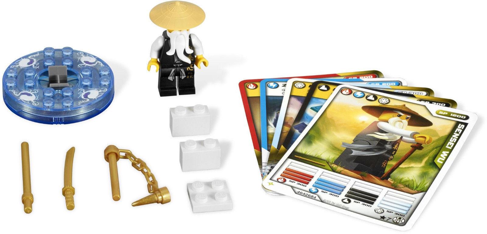 LEGO® NINJAGO 2255 Rar