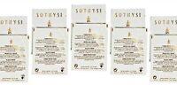 Sothys Grade 2 Anti Aging Cream Creme Wrinkles 20 Samples Brand Newsale