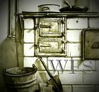 woodfirestove