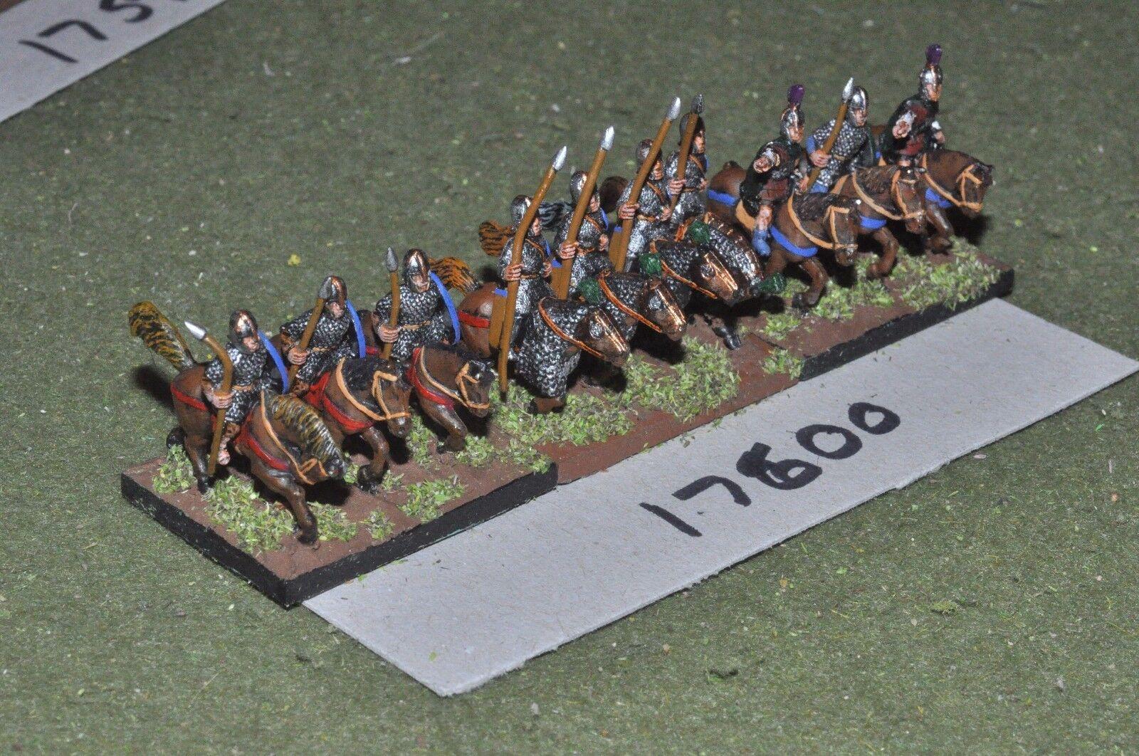 15mm roman era   roman - cavalry 10 cavalry - cav (17600)