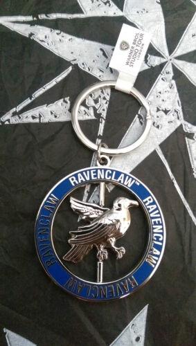 Harry Potter Ravenclaw House Symbol Keyring Warner Bros Studio Tour