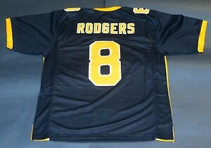 uk availability dd971 e1d18 Details about AARON RODGERS CUSTOM CALIFORNIA BEARS JERSEY CAL