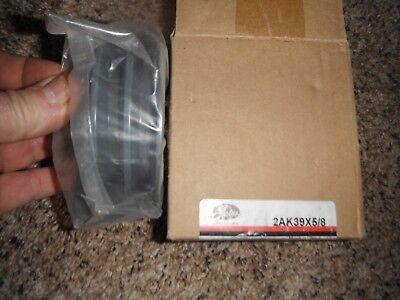 1-3//8 Bore 4.95 OD 1-3//8 Bore Gates 2AK51 Light Duty Web Sheaves 2 Groove 4.95 OD 2AK Type