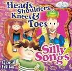 Heads, Shoulders, Knees and Toes by CRS Records (CD-Audio, 2006)