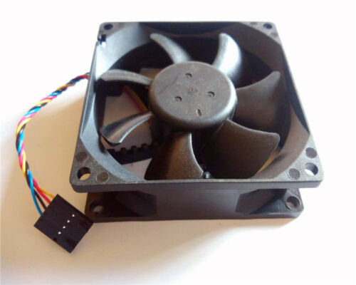 BW08 DC12V 0.50A 5Pin Cooling Fan Delta QUR0812SH BW08 DELL 089R8J 89R8J-A00