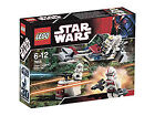 LEGO Star Wars Clone Troopers Battle Pack (7655)