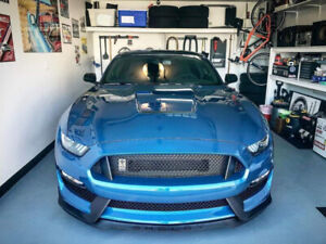 2020 Shelby GT350