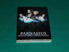 Parnassus. L'uomo che voleva ingannare il diavolo Regia di Terry Gilliam