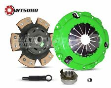 CLUTCH KIT MITSUKO STAGE 3 FOR 06-11 MAZDA RX-8 1.3 ROTARY 1.3 13B-MSP 6 SPEED