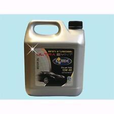 Lubrificante semi sintetico auto Lubex 10W40 - Lt. 4 Conf. 6 Pz