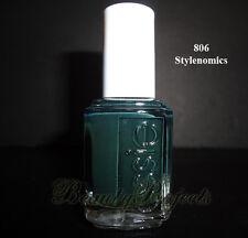 Essie Nail Polish Stylenomics 806 full size .46oz NEW