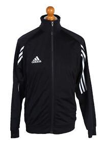 Vintage-Adidas-Three-Stripes-Tracksuits-Streetwear-UNISEX-90s-M-L-Black-SW2022