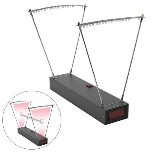 Velocimetry Slingshot Geschwindigkeitsmessgerät Pro Bow Messung Velocity DE