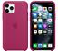iPhone-11-11-Pro-11-Pro-Max-Original-Apple-Silikon-Huelle-Case-16-Farben Indexbild 18