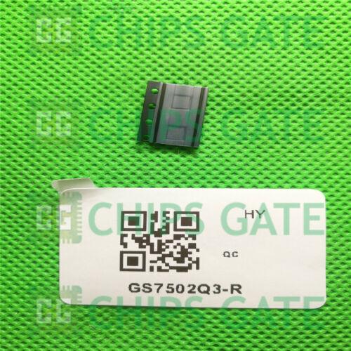 1PCS GS7502 GS7502Q 7S02 75O2 750Z GS7502Q3 7502 GS7502Q3-R TQFN 20-33 IC CH
