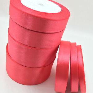 Watermelon-Satin-Ribbon-Wedding-Party-Decoration-Gift-Wrapping-Christmas-ribbon