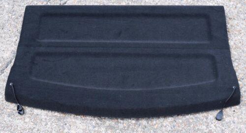 Genuine Peugeot 3008 2016-2018 colis étagère Coffre bagage Cover Blind Noir