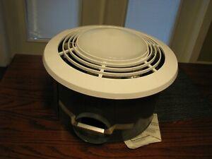 Vintage Nutone Vent A Lite Bathroom Fan, Bathroom Vent Heater Light Night