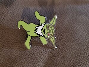 LSD Yoda Hat Pin