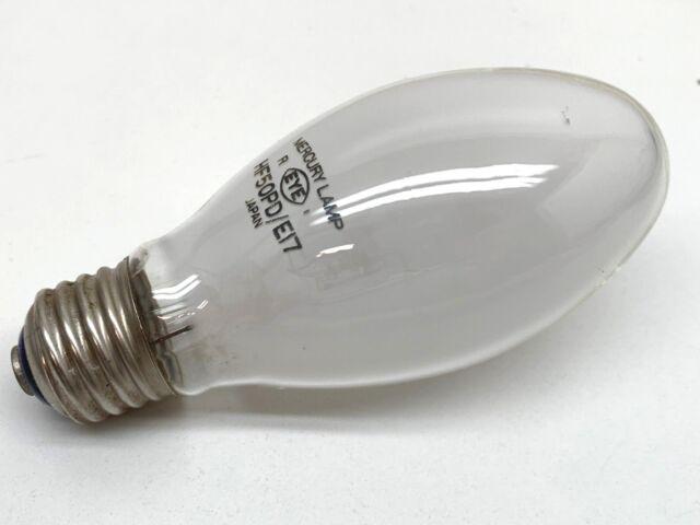 Eye Mercury Lamp Hf50pd E17 Iwasaki Electric