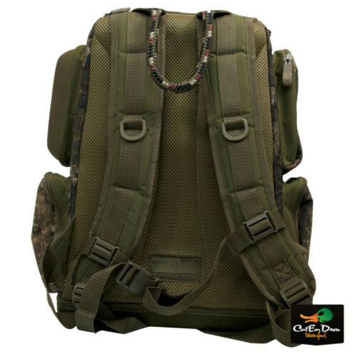 NEW BANDED GEAR AIR HARD SHELL BACK PACK DUCK HUNTING CAMO STORAGE BLIND BAG