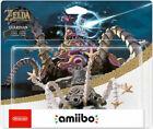 Nintendo amiibo The Legend of Zelda : Breath of the Wild Guardian Figurine