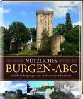 Nützliches Burgen-ABC von Michael Losse (2016, Gebundene Ausgabe)