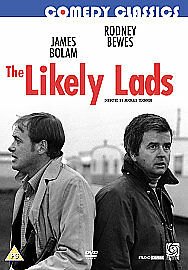 1 of 1 - The Likely Lads (DVD, 2006)