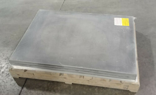 961 OR 981 STONE SIZE  30-3//8x42x1 PIZZA OVEN STONES NSF BRICK FOR BLODGETT 951