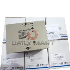 OMRON HALBLEITERRELAIS G3PA-430B-VD-2 NEU